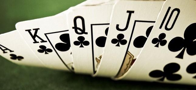 5 kart poker nasil oynanir