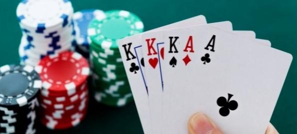kapali poker nasil oynanir