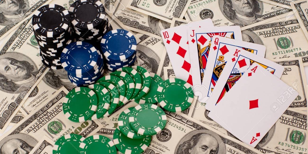 gercek parali poker nasil oynanir