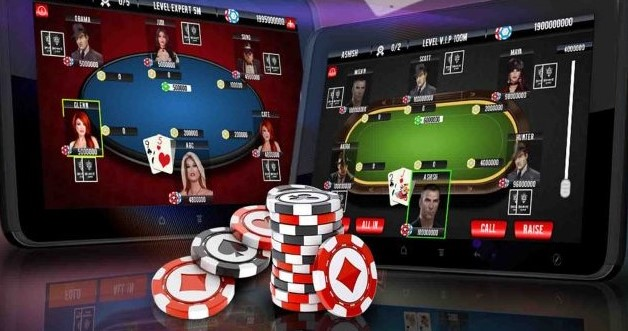 online poker nasil oynanir